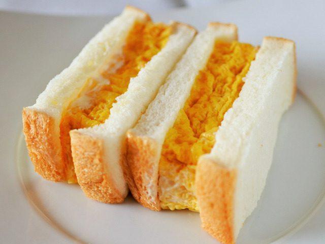 画像: 【スイーツ番長推薦!】どこで買えるの?と話題になった、あの松露の玉子サントが渋谷で買える!