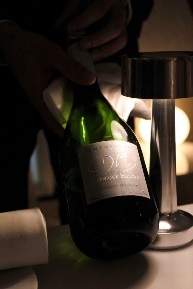 画像: Champagne Selection「Dominique Bouchet」zero dosage-pierre mignon