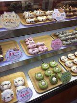 画像2: たった2坪で1日2000個売れる人気ドーナツ「イクミママのどうぶつドーナツ」 が自由ケ丘にも登場!!