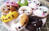 画像: スイーツ番長 - たった2坪で、1日2000個売れる人気ドーナツ!「イクミママのどうぶつドーナツ」 - ippin(イッピン)
