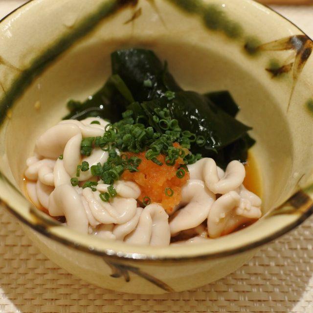 画像3: 赤坂「鮨なみえ」
