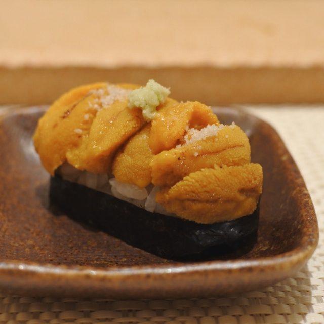 画像8: 赤坂「鮨なみえ」