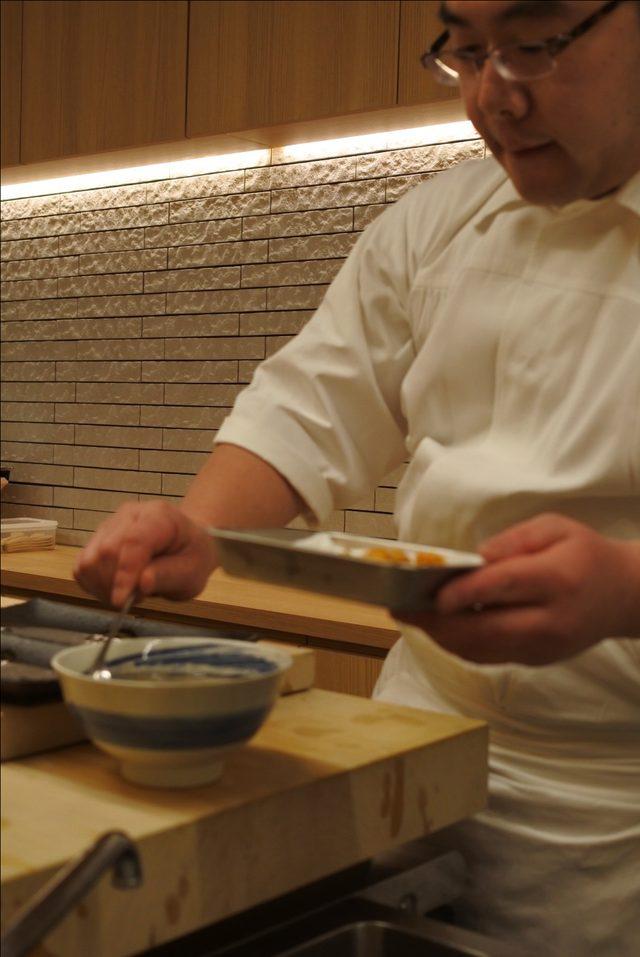 画像13: 赤坂「鮨なみえ」