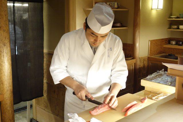 画像: 大好きな京料理「祇園にしかわ」は256位