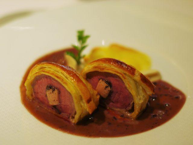 画像: 日本のフランス料理の名門「シェ・イノ」もランクイン