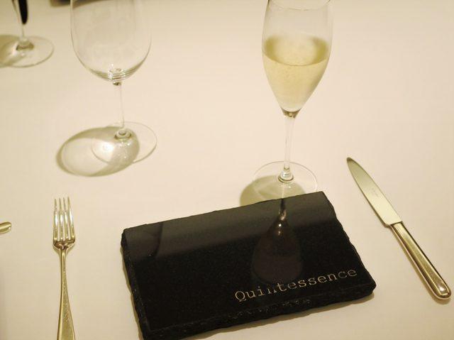 画像: ミシュラン東京三ツ星レストラン「カンテサンス」は28位