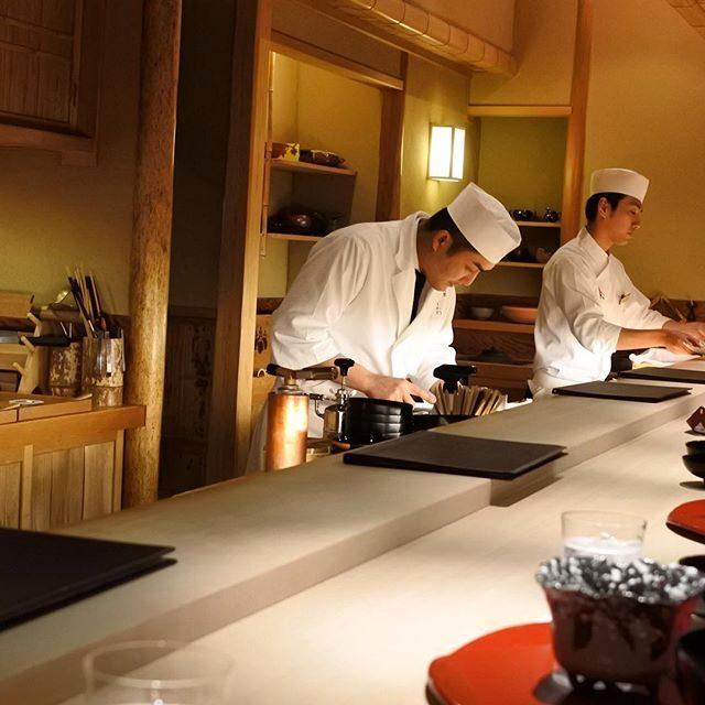 画像: 今夜は大好きな #祇園にしかわ 。 このために京都に来ます!!(笑) www.instagram.com