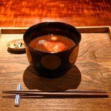 画像: 寒すぎる〜  #いちごのぜんざい  みたいに甘く #ヌクヌクしたい (笑) #茶菓円山 #アメージングうめーじんぐ www.instagram.com