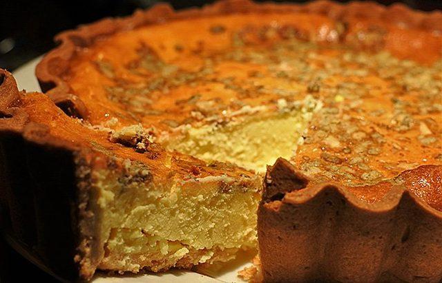 画像: 世界チーズコンテストNo.1ゴーダチーズのタルトは味も価格もスペシャルだった! - ippin(イッピン)
