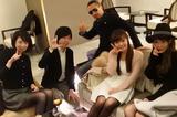 画像1: DMM lounge 美味収攬 交流会Vol.1 サプライズ マカロンにテンションMax❗️