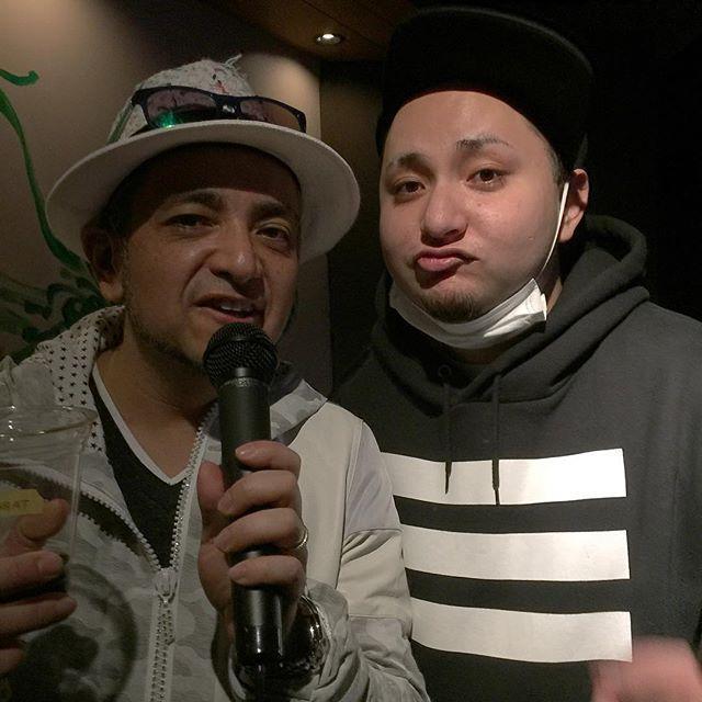 画像: 今夜は愛するTARO兄弟のBDP www.instagram.com
