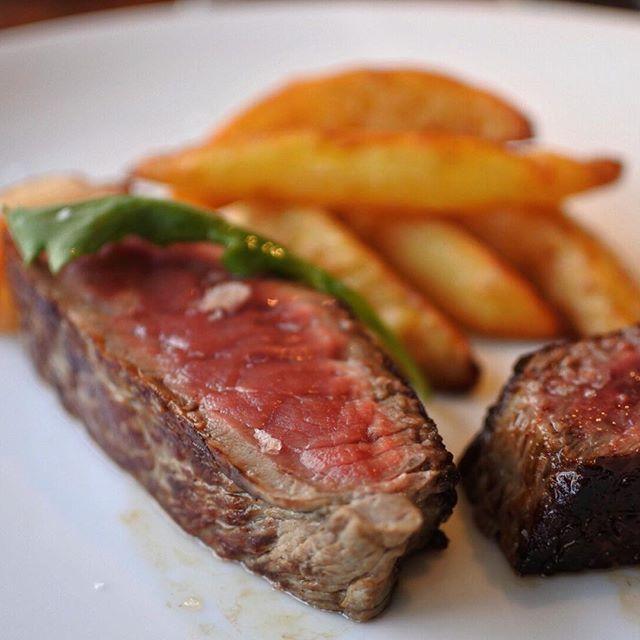 画像: 世界一の肉職人と称されるユーゴ・デノワイエ氏も腕を磨いたパリの熟成肉レストラン 「LE SEVERO ル・セヴェロ」がついに日本上陸、4/18に西麻布にオープン。いち早く試食させてもらいました。ボルドーの銘柄牛バザス牛や、北海道十勝産交雑経産牛の熟 ... www.instagram.com