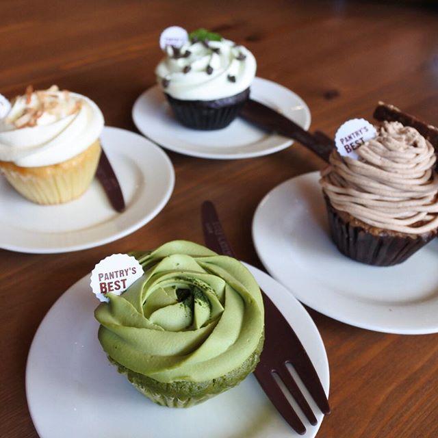 画像: 北京で一番人気のカップケーキ屋さん! PRETTY MOM www.instagram.com