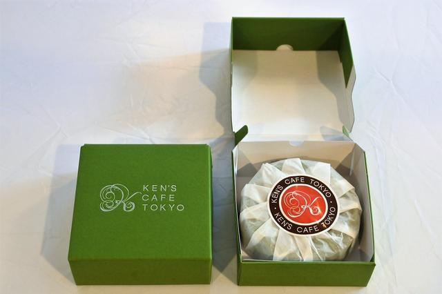 画像2: その「ドモーリ社」のケンズカフェ東京オリジナルチョコレート「KEN'S BLEND」を使ったガトーショコラとチーズケーキ(ガトーフロマージュ)が一つになったハイブリッドスイーツが「ガトーショコラ―ジュ」が楽天マートで販売されるというのだから、ビッグニュース。