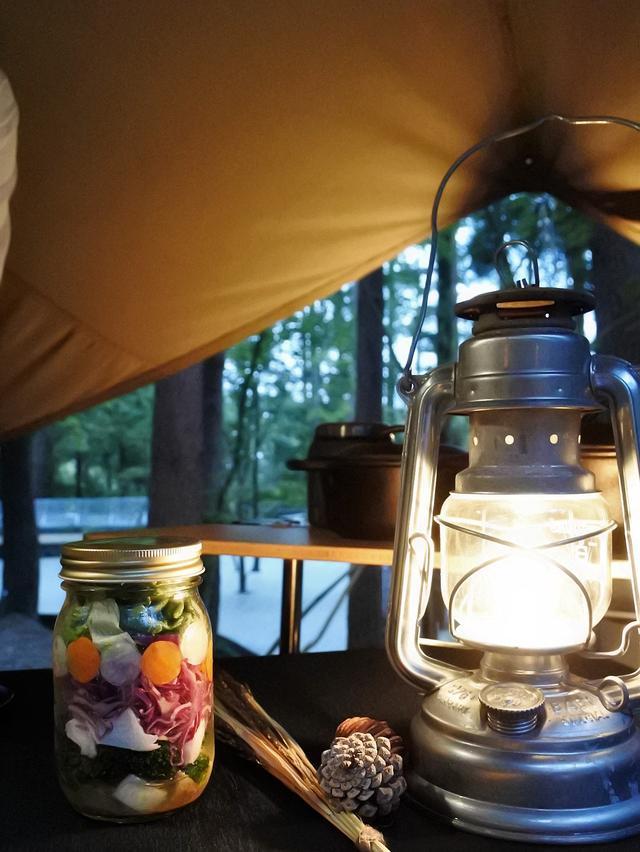 画像2: 星のや富士 のおすすめディナーは「クラウドキッチン」