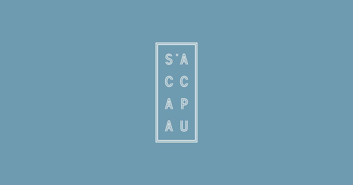 画像: クリエイティブ・イタリアンとワイン   今を楽しむ空間 S'ACCAPAU
