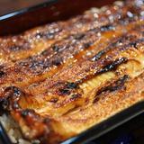 画像: #板東英二 ? #DJTARO ? いいえ #坂東太郎 です!こってりした旨味とあっさりな脂。養鰻ブランド 坂東太郎は、#うな重 よりも白焼きで食べたいかも〜! www.instagram.com