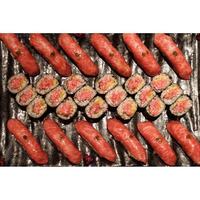 画像: 29日に #生肉 を合法的に食べられる幸せ! #アメージングうめーじんぐ www.instagram.com