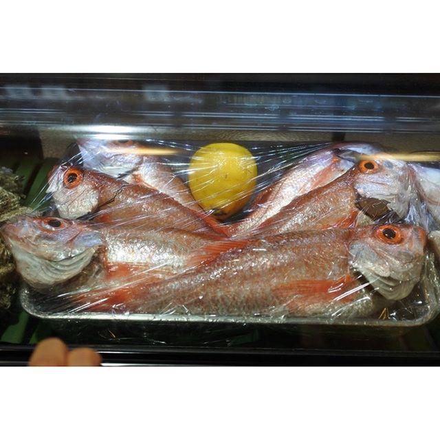 画像: #のどぐろ 食べに #直江津 まで!? 地魚料理で地元に人気の #軍ちゃん www.instagram.com