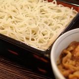 画像: 紀尾井町で栗拾いからの、赤坂で砂遊び(笑) #そば #室町砂場赤坂店 #soba www.instagram.com