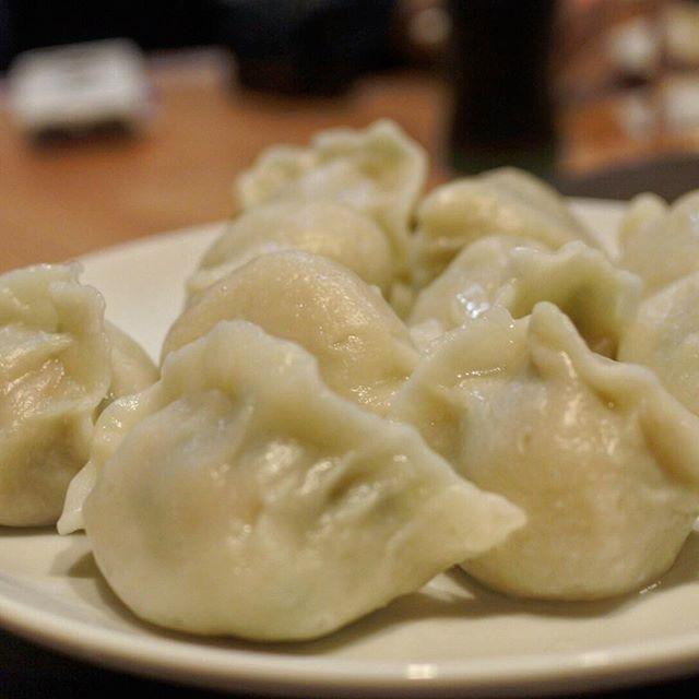 画像: 中華街食い倒会、三軒目は #水餃子 (笑) #中華街 www.instagram.com