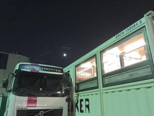 画像1: 昨年秋、12万食を売り上げた東京モーターショー「グルメキングダム」が、コンパクトにそしてパワフルになって再登場!