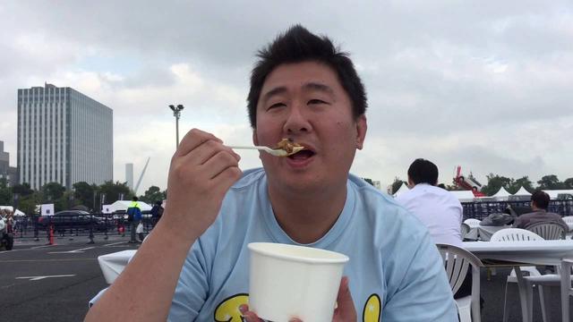 画像: 【動画】東京モーターフェス2016 グルメキングダム の楽しみ方 - 食べあるキング