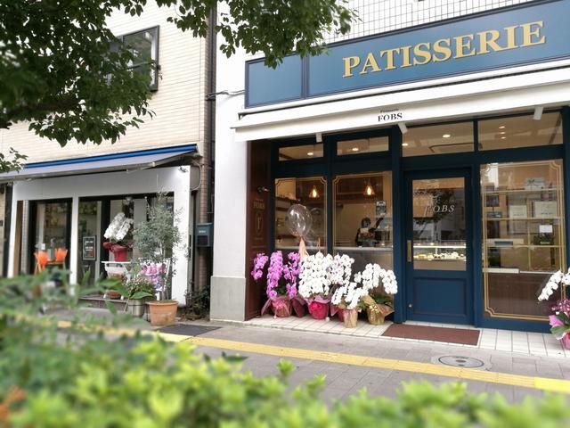 画像: 【衝撃!】蔵前発パティスリーの隣にパティスリーがオープン!