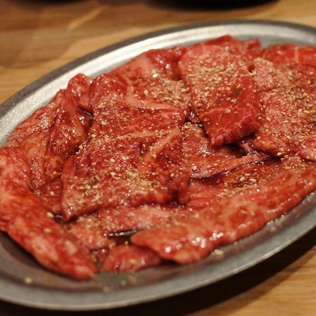 画像: 切り落としなのに、掃除しているかのような一皿。 最強の#切り落とし #福岡 #春吉 #焼肉すどう  #アメージングおすすめーじんぐ  #アメージングうめーじんぐ www.instagram.com