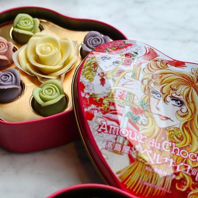 画像: 女性から男性へ...という、日本独自、本来のバレンタインの意味は、ある意味少女漫画趣味であった。が、その意義は年々と薄れ、義理チョコから始まり、友チョコ、自分チョコ、ご褒美チョコ、俺チョコと、カプリチオを奏で、今や一大チョコレート消費イベントだ!  ... www.instagram.com