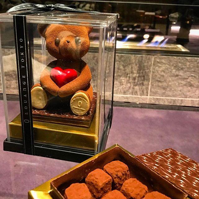 画像: やっぱりカワエエ!! #ルワンジュ東京 の #バレンタイン #アメージングおすすめーじんぐ  #アメージングおすすめーじんぐ  #西麻布 www.instagram.com