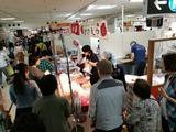画像2: 京都タカシマヤ 大九州展 「さつまいものソフトかりんとう」