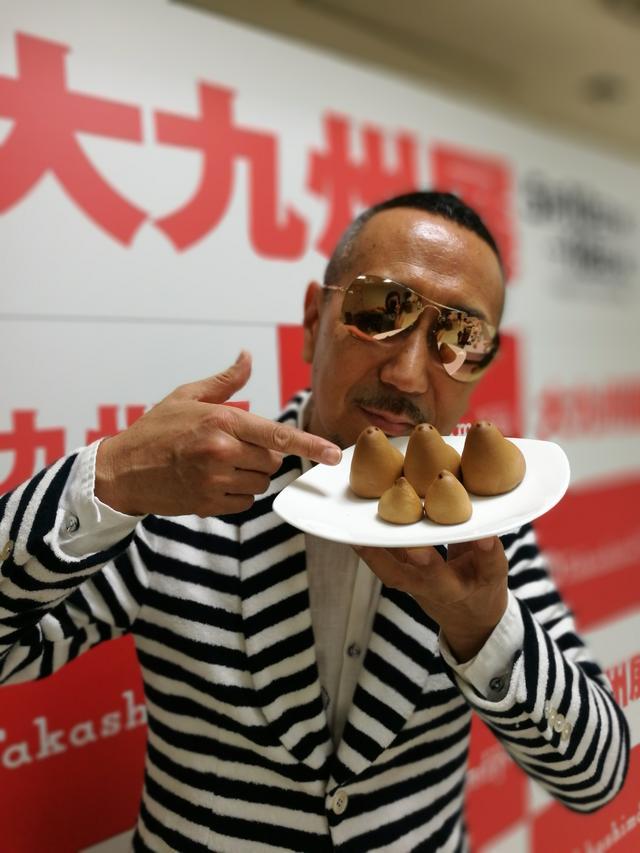 画像: 京都タカシマヤ 大九州展 あの福岡銘菓 ひよ子吉野堂のミニひよ子が京都で実演販売開催中‼️