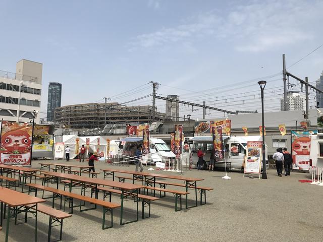 画像3: まかないフェス 大阪  本日開催(5/14まで)