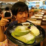 画像: 日本最大級のパンケーキイベント!?と称される#パンケーキツアーズ  主宰するのは #おいすぃーつ こと#あまいけいき 。 企画ものに美味いものは、そうそうなけれど、こいつはイケた!! ワーキングホリデー・コネクション 原宿・表参道 YMスクエア店( ... www.instagram.com