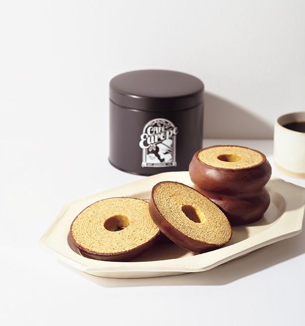 画像: 温かいドリンクと一緒に食べたい! コーヒー味の絶品スイーツ