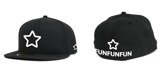 画像: funfunfun cap