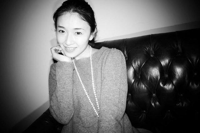 画像: はじめまして、池野浩子です!