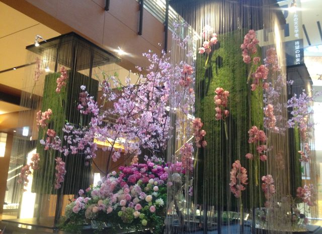 画像: Flower Art Award Pre Exhibition