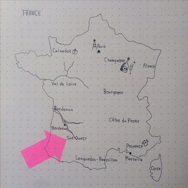画像: map3