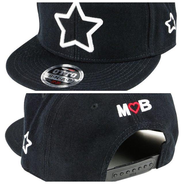 画像2: mobstarcap
