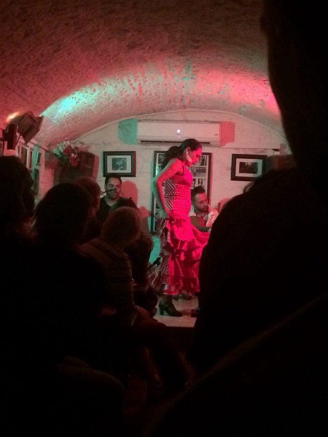 画像: Flamenco