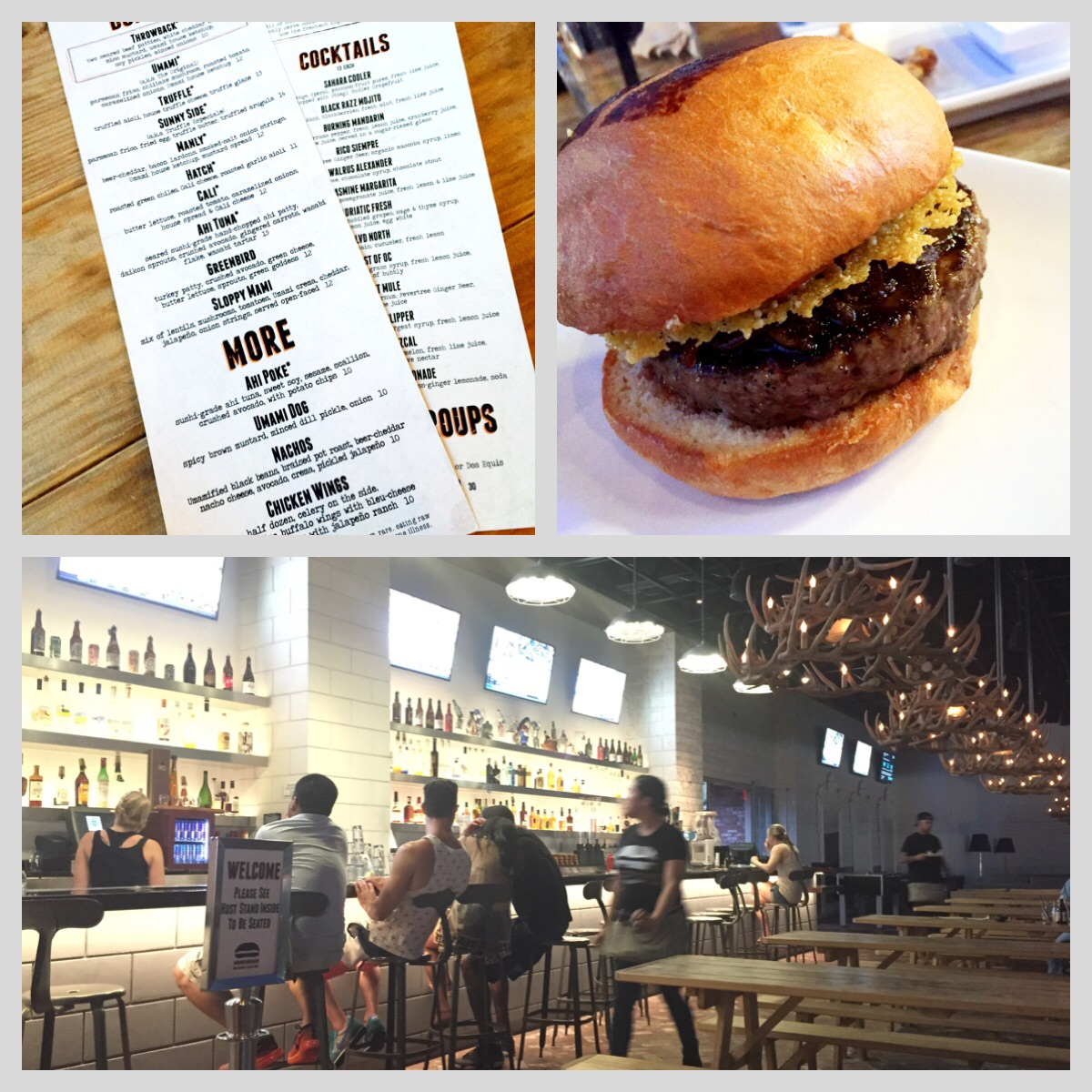 画像: ☆ Umami Burger ☆
