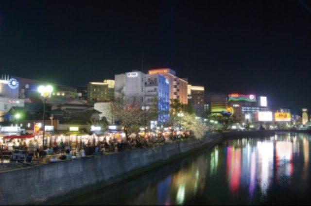 画像1: 屋台 in中洲