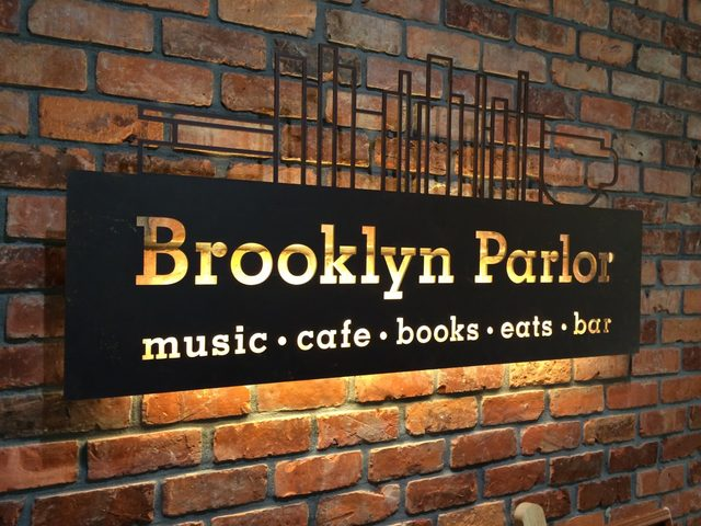 画像: Brooklyn Parlor