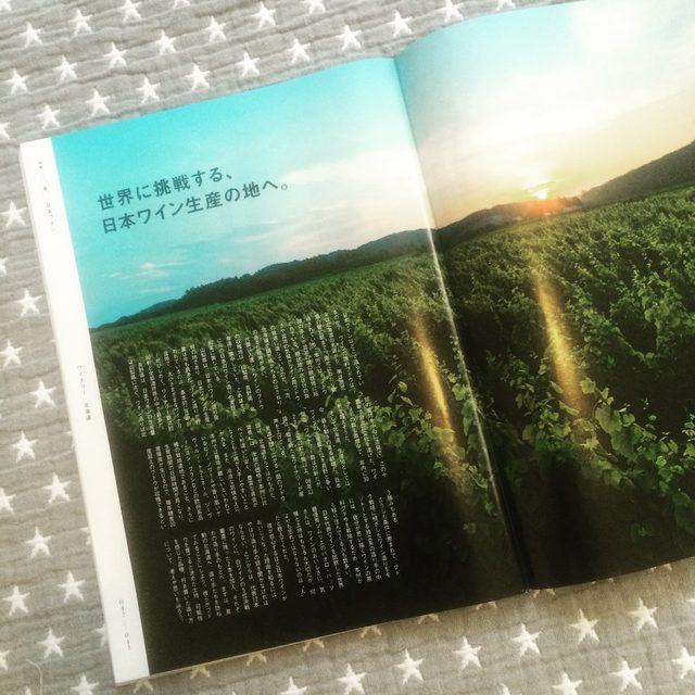 画像1: 世界に挑戦できる 日本ワインを探せ!