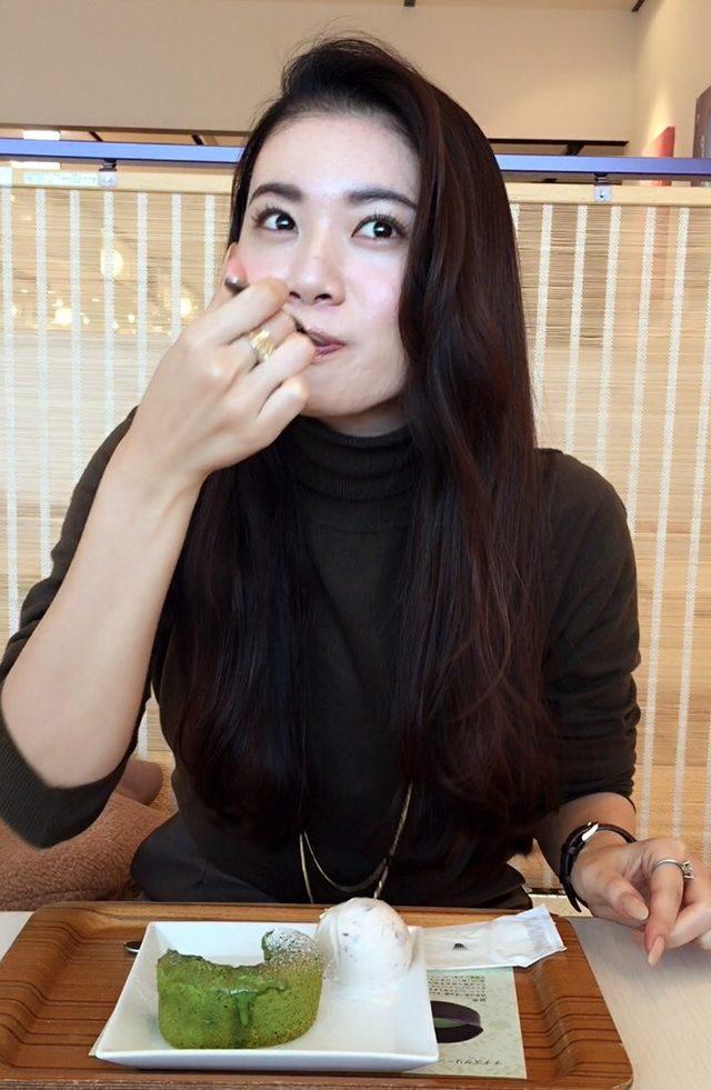 画像4: nana's green teaす