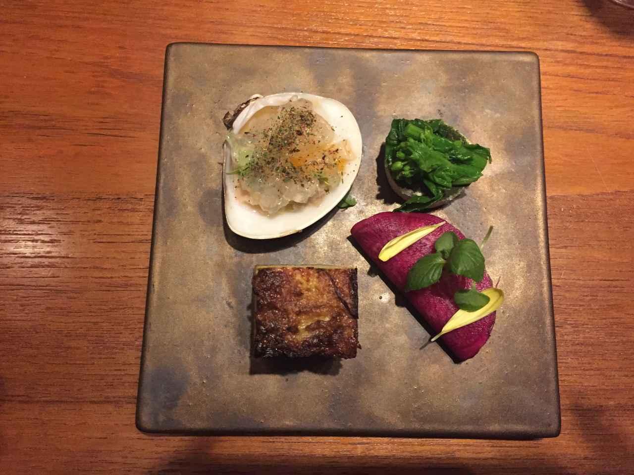 画像2: アジアのベストレストラン50