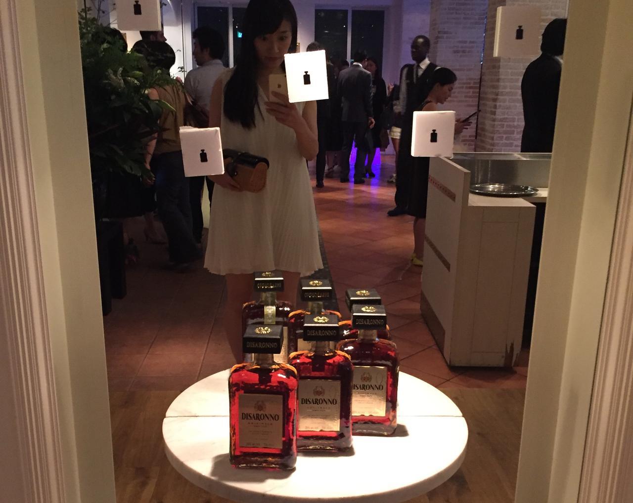 画像2: DISARONNO TERRACE TOKYO 2016 @AOYAMA LAPUTA GARDEN