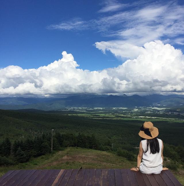 画像1: Kiyosato terrace